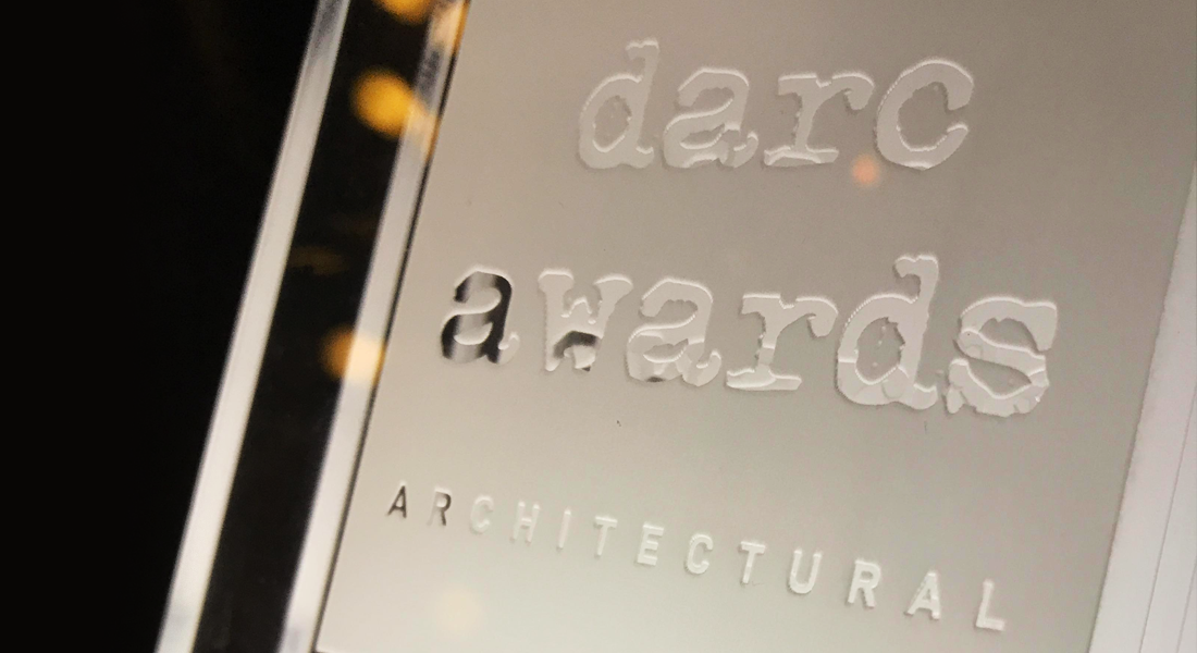 CoeLux ST Wins The Darc Awards