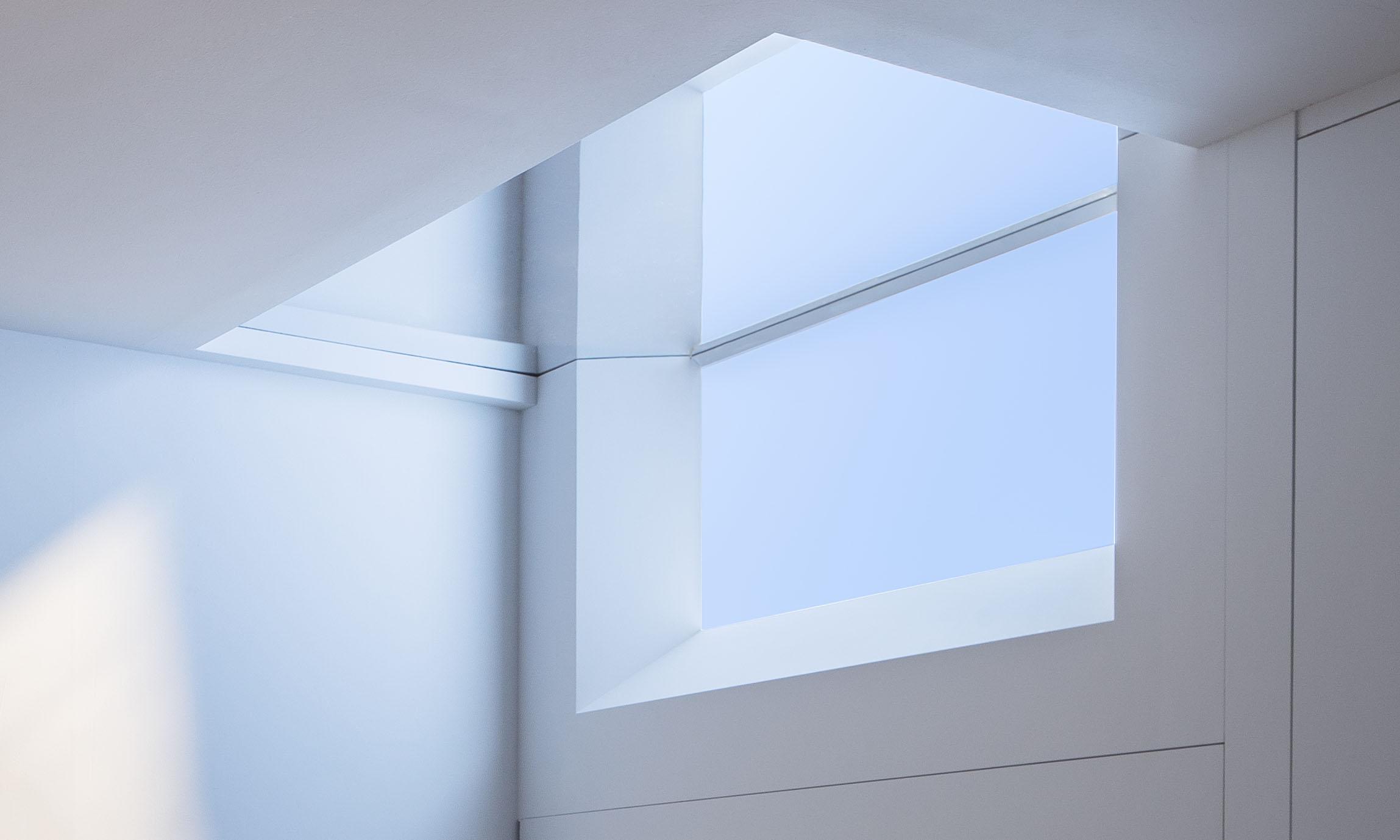 Artificial Window Coeluxar 45 Square